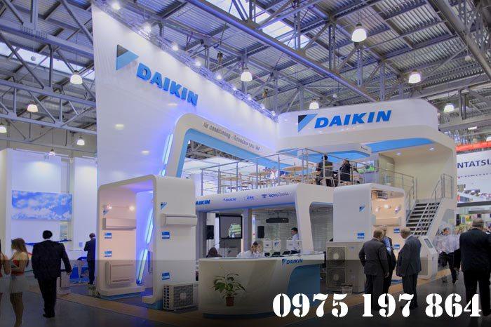Sửa điều hòa Daikin tại hải dương